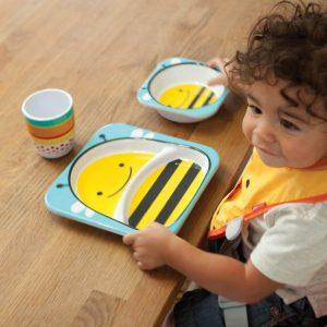 gyerek étkészlet