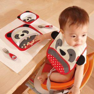 baba étkészlet