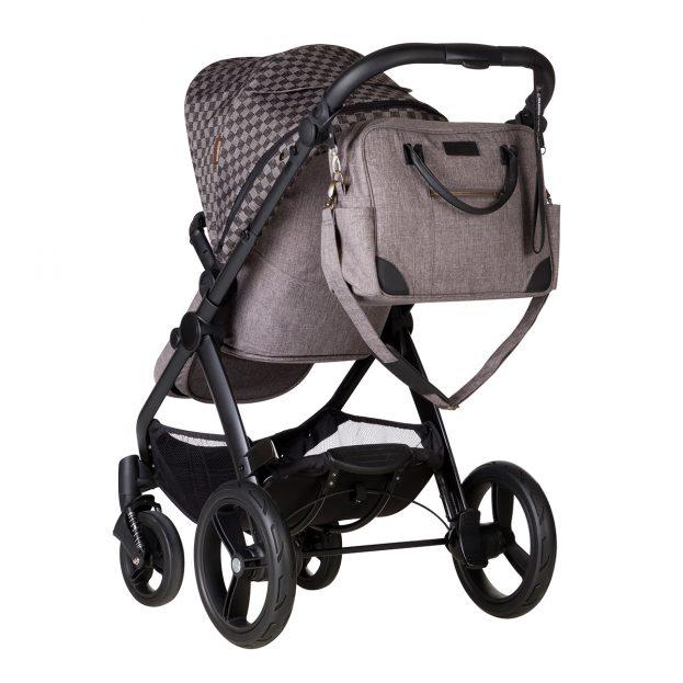 Mountain Buggy Cosmopolitan GEO luxus babakocsi táska