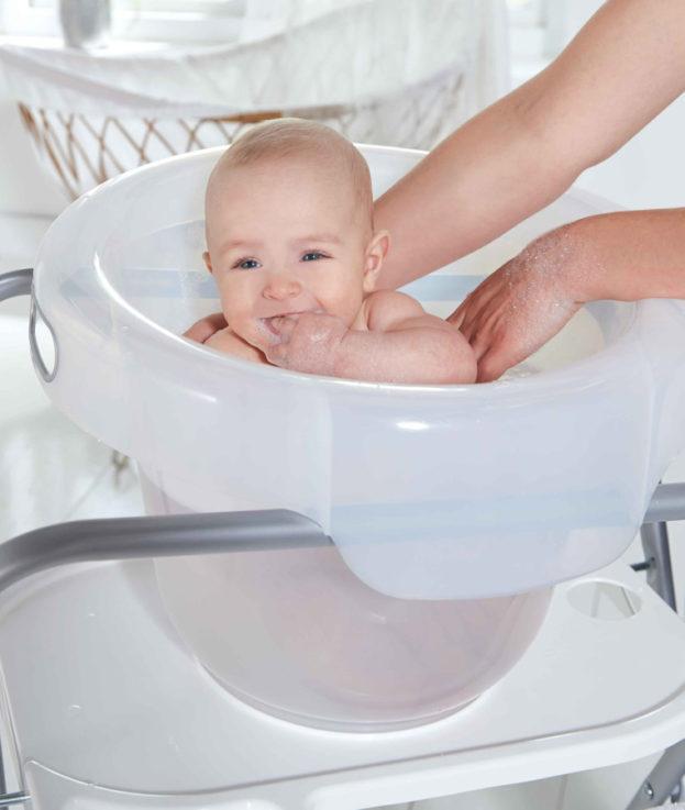 babafürdető vödör