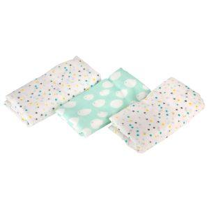 14cd8cb855 Muszlin kendő (textilpelenka) 3 db – Lovely Sky · LUMA Babycare. 3 700 Ft.  GyorsnézetGyorsnézet