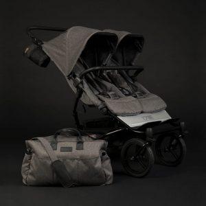 Mountain Buggy Duet Luxury iker babakocsi – Mamilla bababolt e6da1d43d2