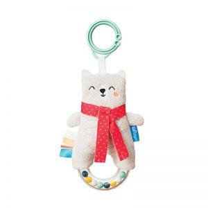 Csörgő - Paul, a jegesmedve