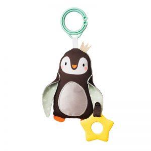 Csörgő - Prince, a pingvin