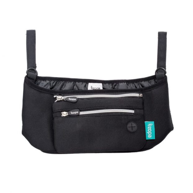 Rendszerező táska babakocsira - neoprén