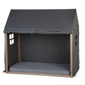 házikó ágy sátor