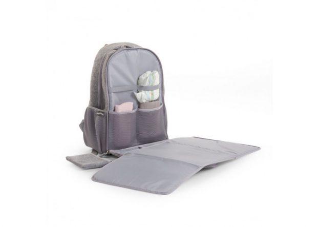 pelenkázó hátizsák