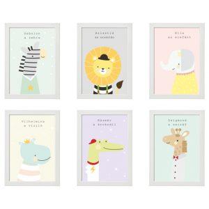 képek a gyerekszobába