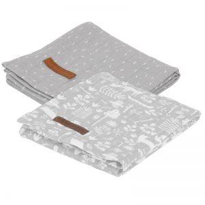 Textilpelenka muszlinkendő