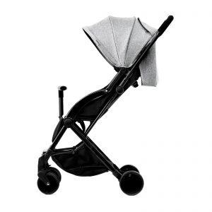 Kinderkraft Pilot extra könnyűbabakocsi