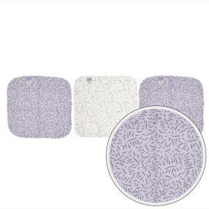 muszlin textilkendő