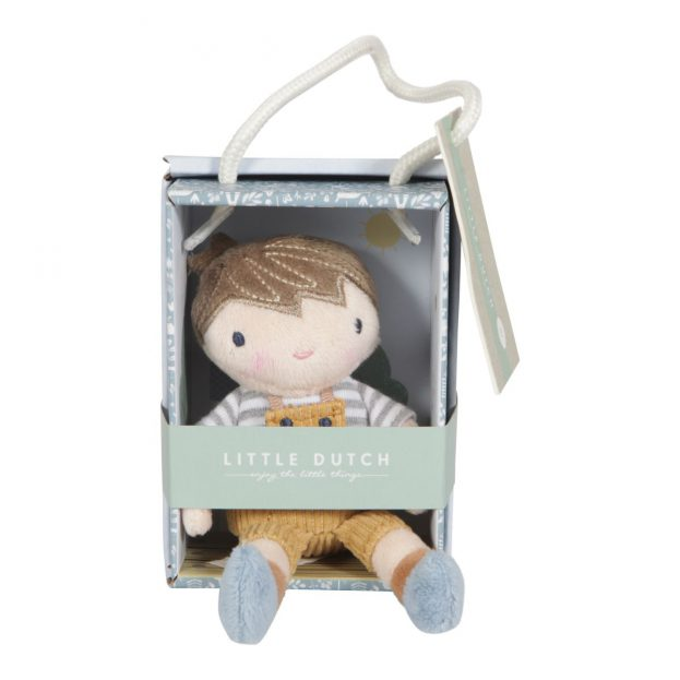 Little Dutch Rongybaba - Jim (kicsi)