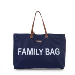 Family bag | sötétkék