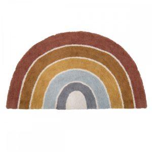szivárvány szőnyeg