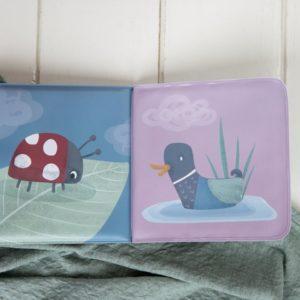 baba fürdőskönyv